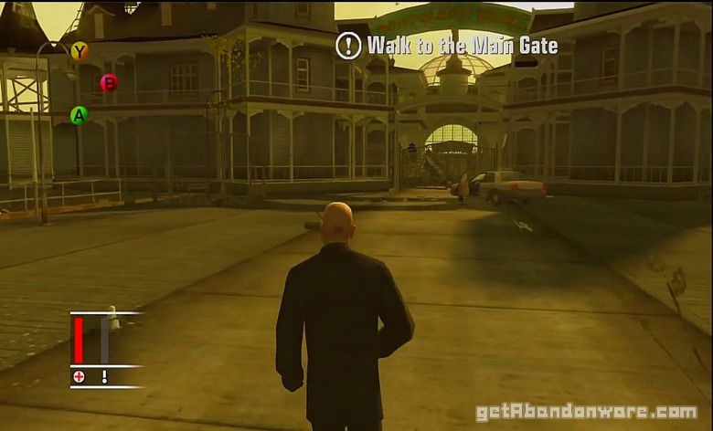 how to get hitman blood money free
