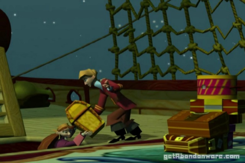 Escape From Monkey Island Ps Review